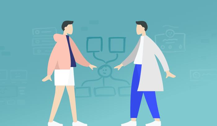 Rollenkompetenz in Pflegeberufen