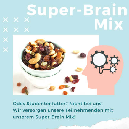 Super-Brain Mix