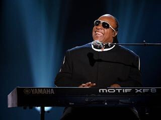 Picture of Stevie Wonder