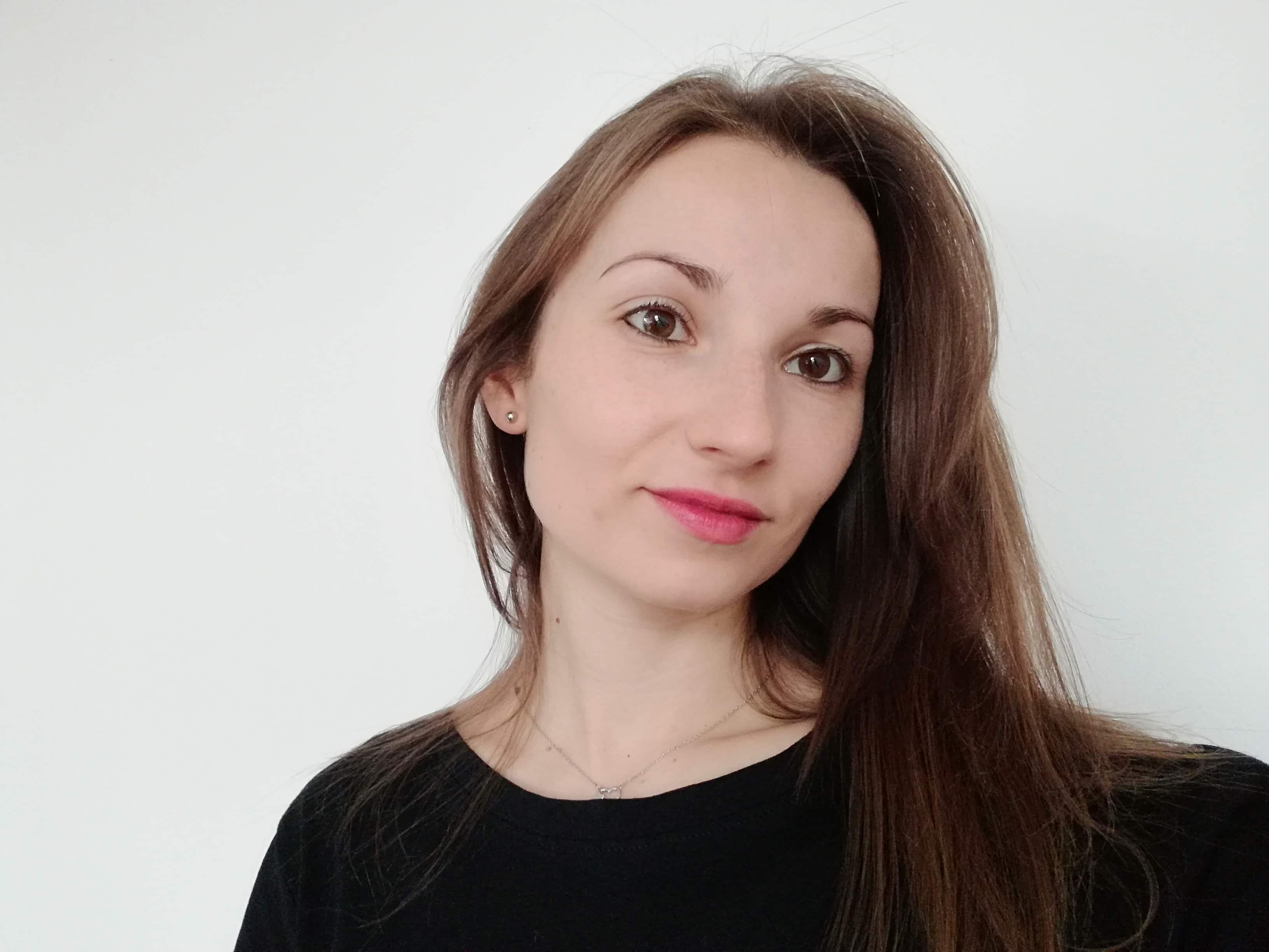 Aleksandra's picture