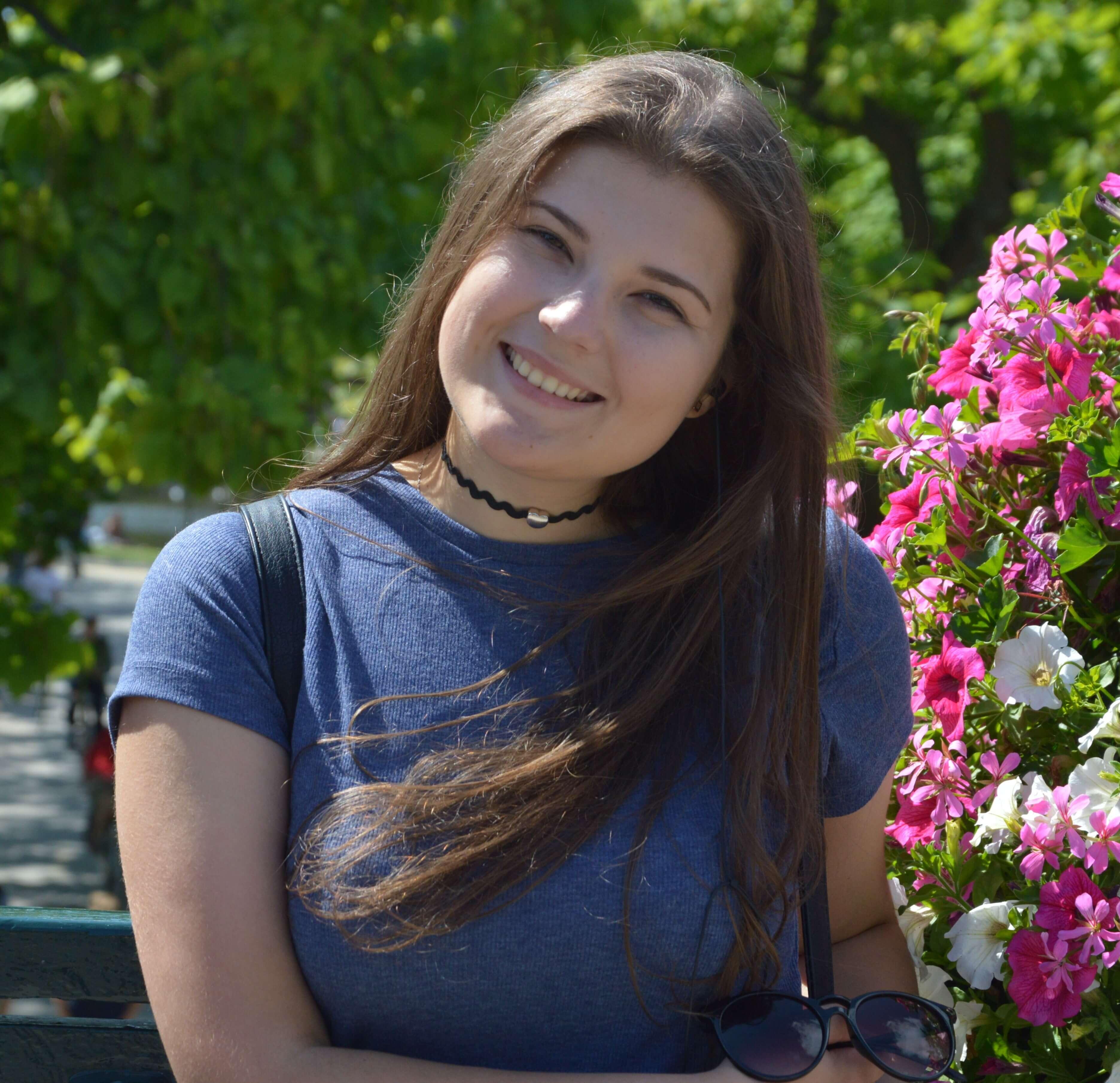 Anastasiia's picture