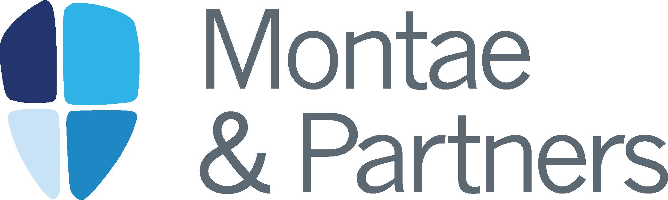 Logo van Montae & Partners