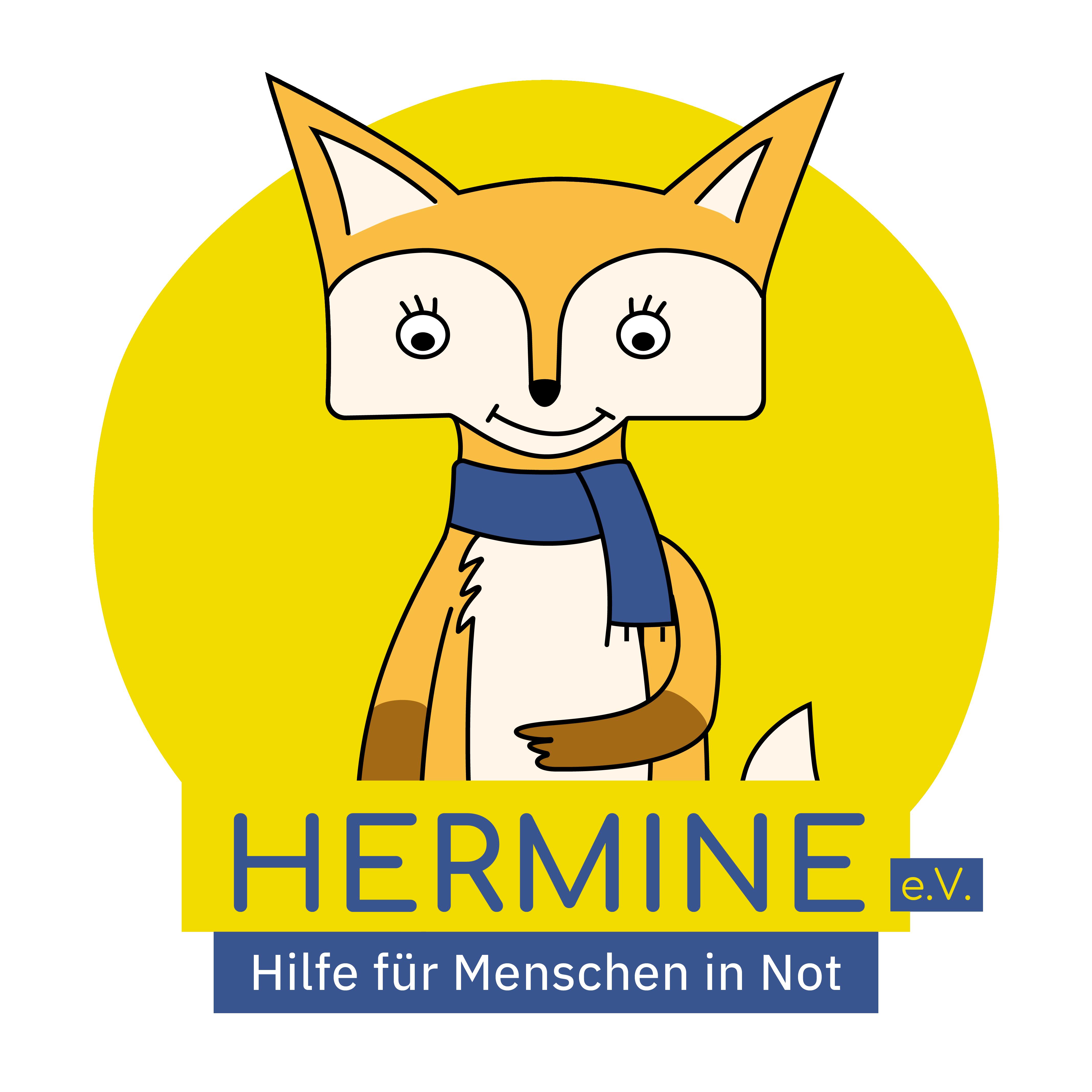 Hermine Logo
