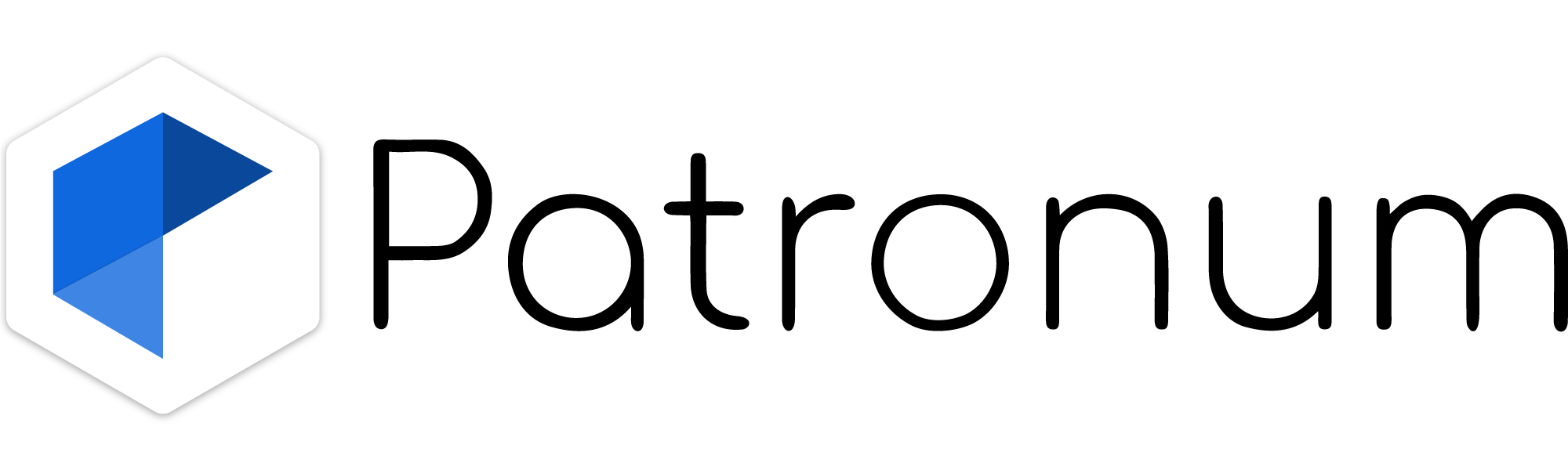 Patronum logo