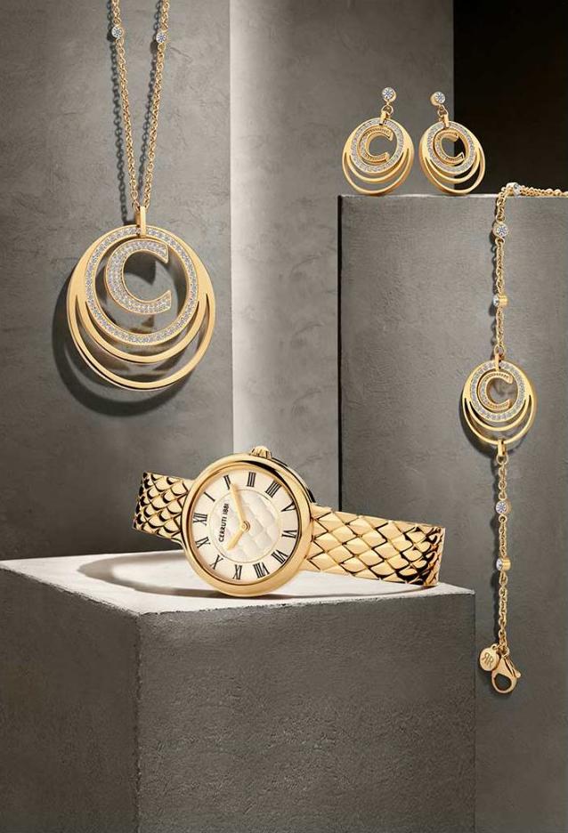 rodolphedesign montre et bijoux cerruti 1881