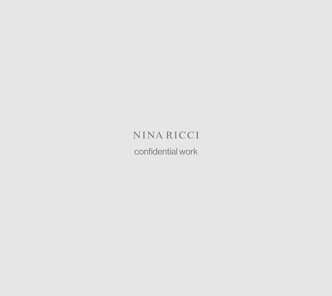 rodolphe design nina ricci