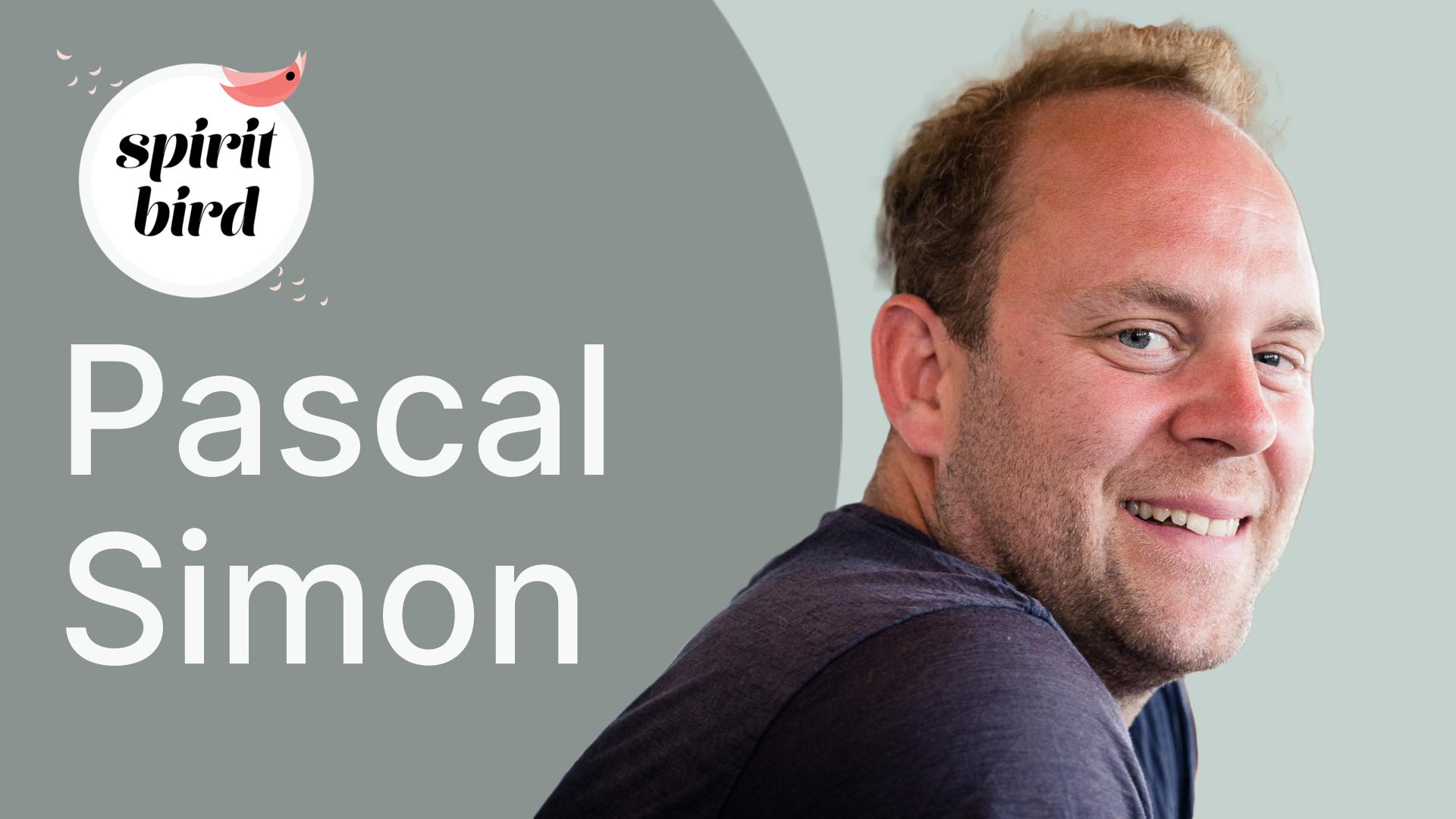 pascal simon speaker session on youtube