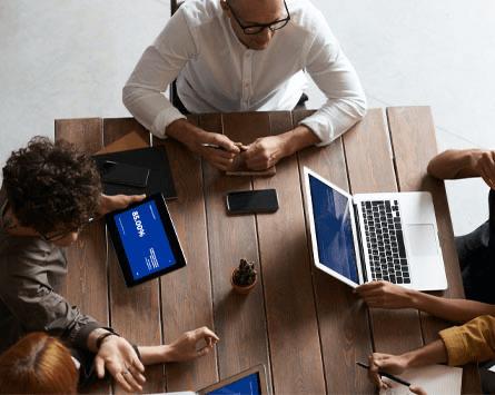 Partners meeting