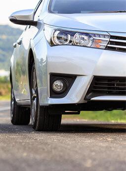 Car insurance simulation