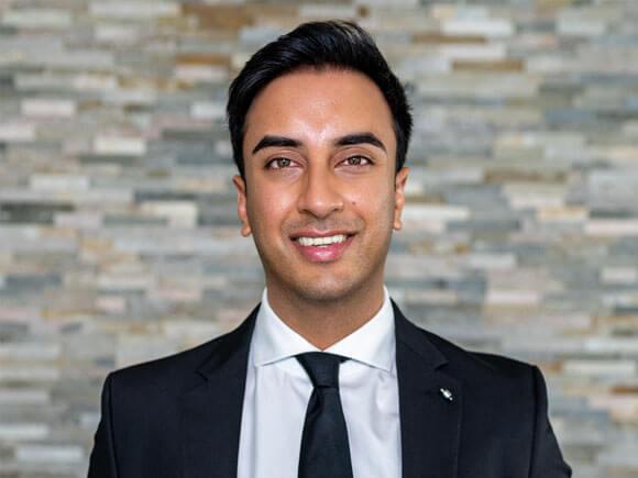 Ritesh Sood CEO of Primeagroup