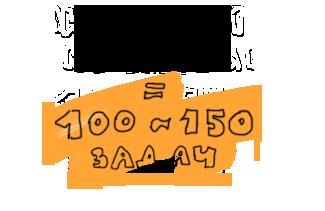 Каждый модуль • Дизайн-задачник «Собаки Павловой» • 300+ упражнений для IT-специалистов