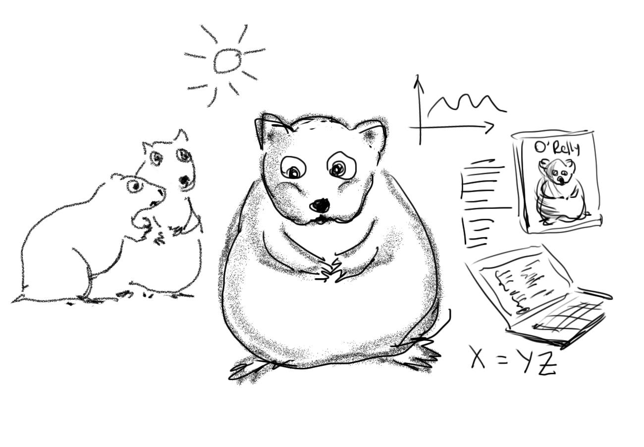 Хомяк • Дизайн-задачник «Собаки Павловой» • 300+ упражнений для IT-специалистов