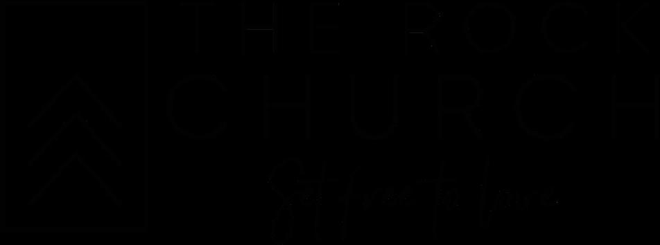 The Rock Church Logo