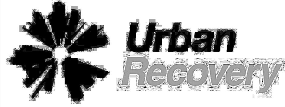 Urban Recovery Logo