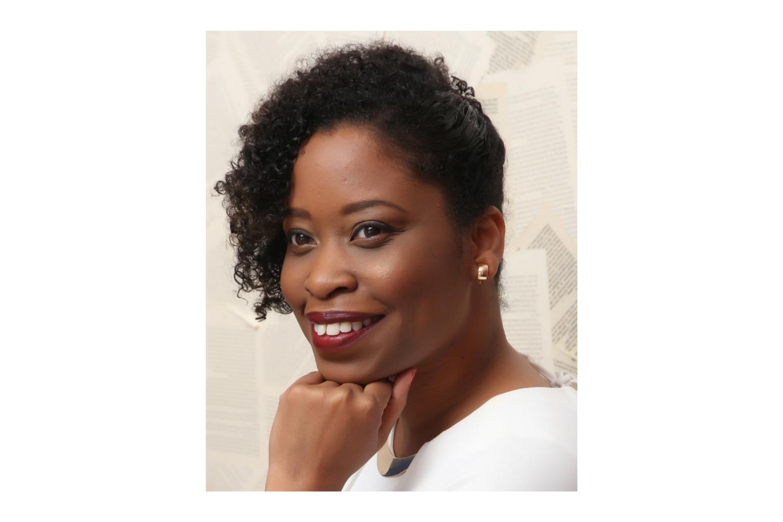 Wealth coach Lavinia D. Osbourne on overcoming adversity
