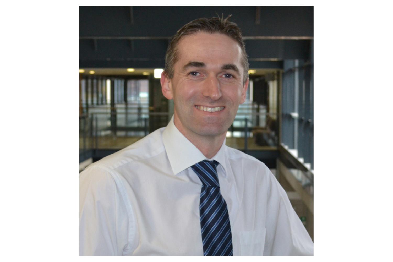 HR Stars: Ian Hodson, University of Lincoln