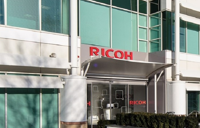 Ricoh launches MyEva