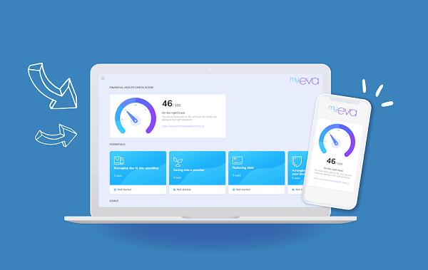New, improved MyEva 2.0