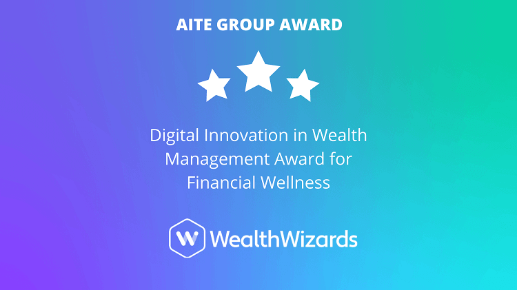 MyEva and Wealth Wizards win Aite Group Digital Innovation award