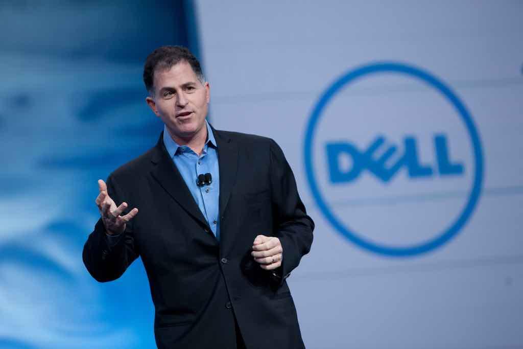 Michael Dell: El genio que creó el imperio de las computadoras Dell