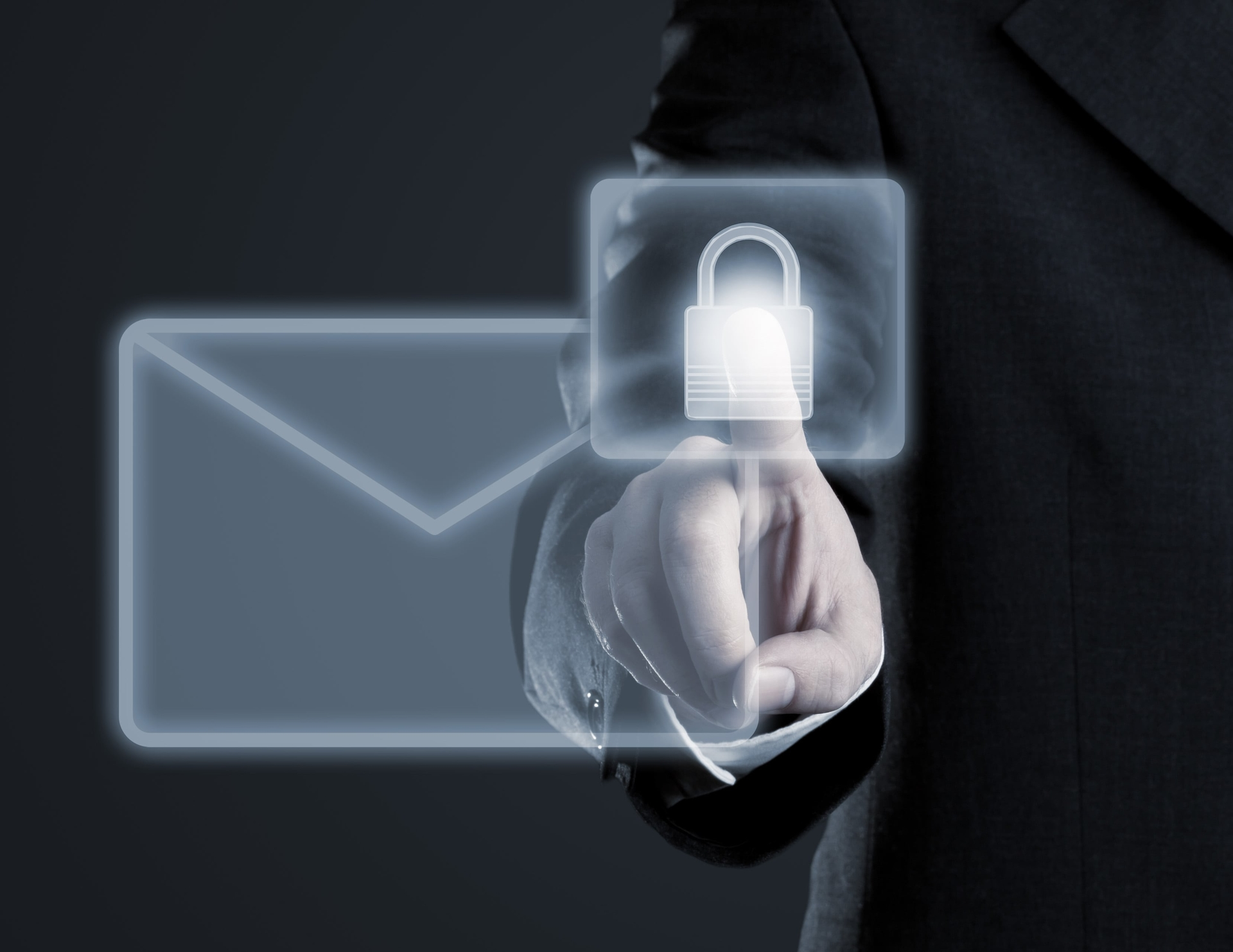 Image for Advanced Email Security