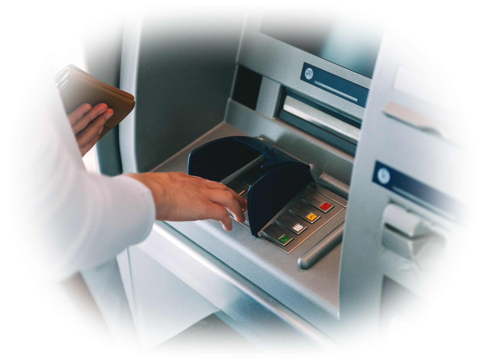 Image for atm/pos security