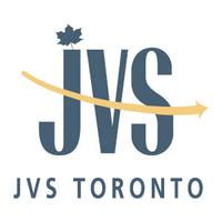 Logo for JVS Toronto