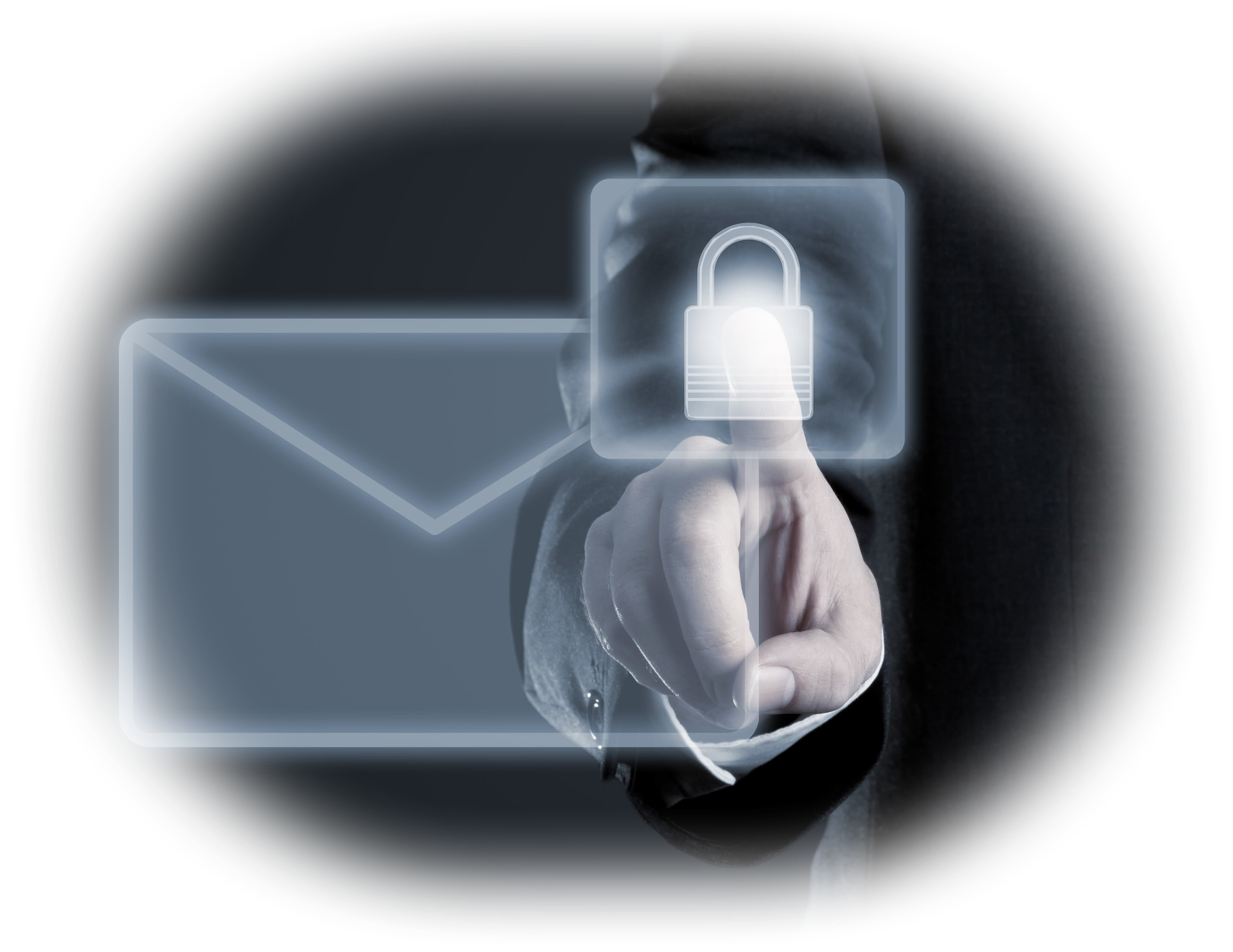 Image for Email Security
