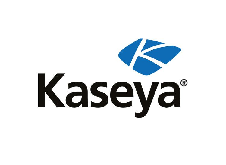 Logo for Kaseya