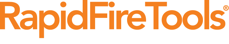Logo for RapidFireTools