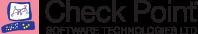 check point logo block