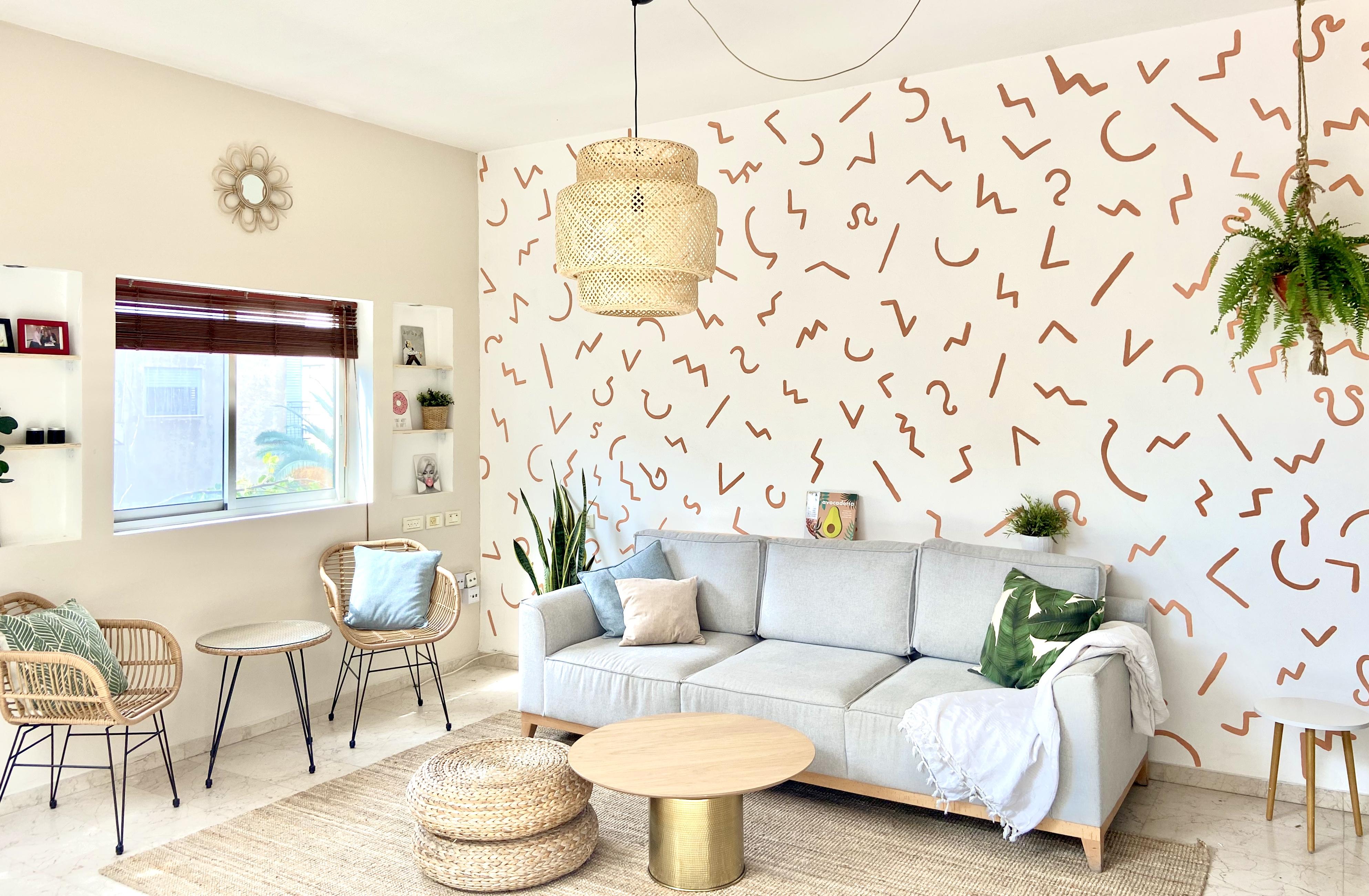 Colour ideas for home