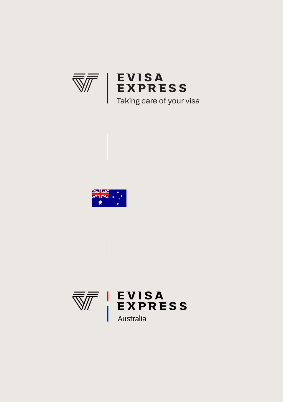 evisa express logo system