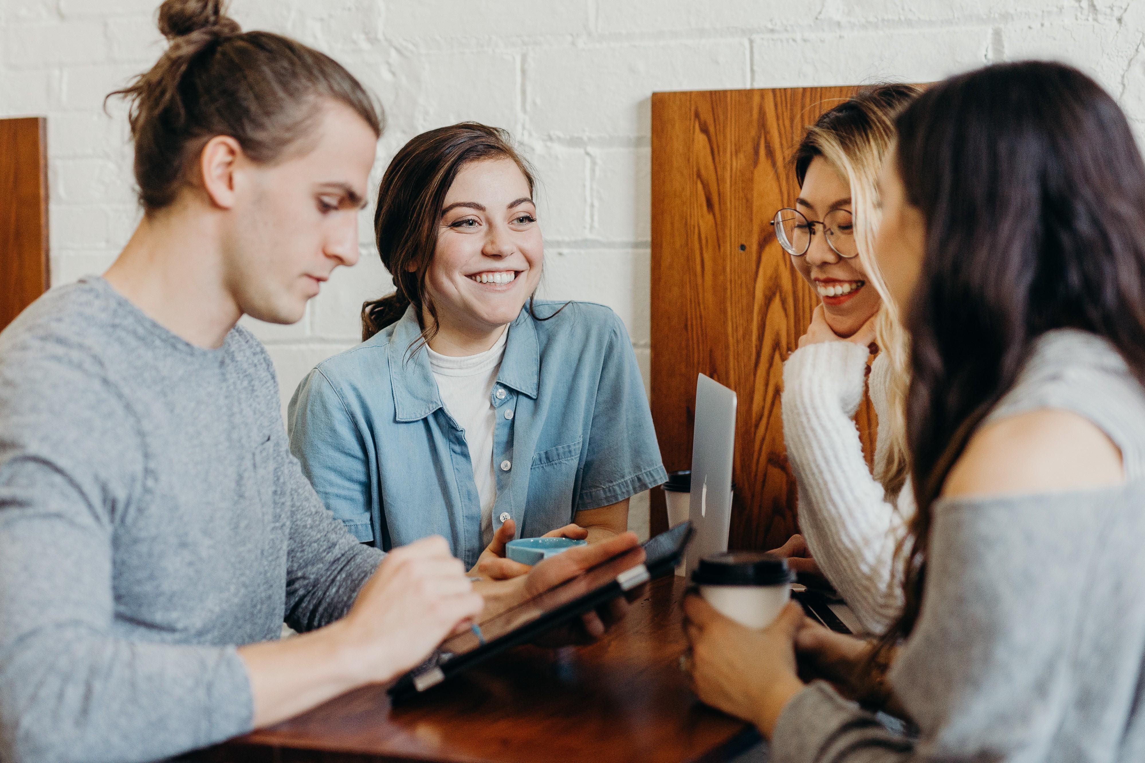 Focus group millennials