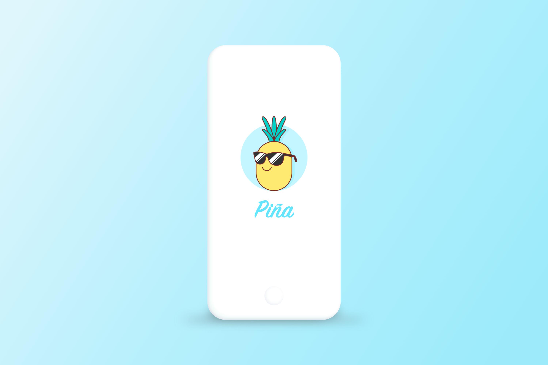 pina mobile app