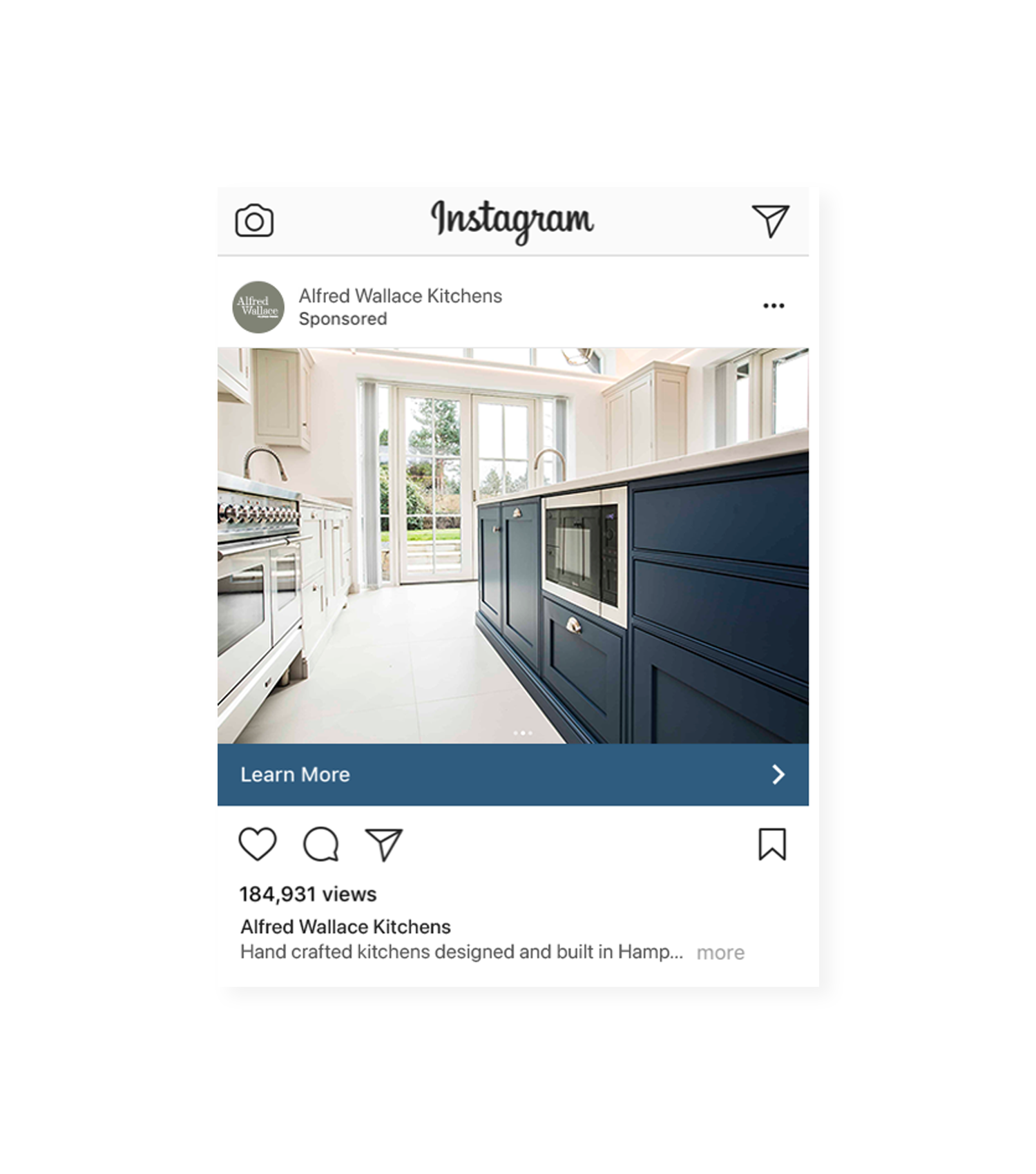Digital Marketing Instagram