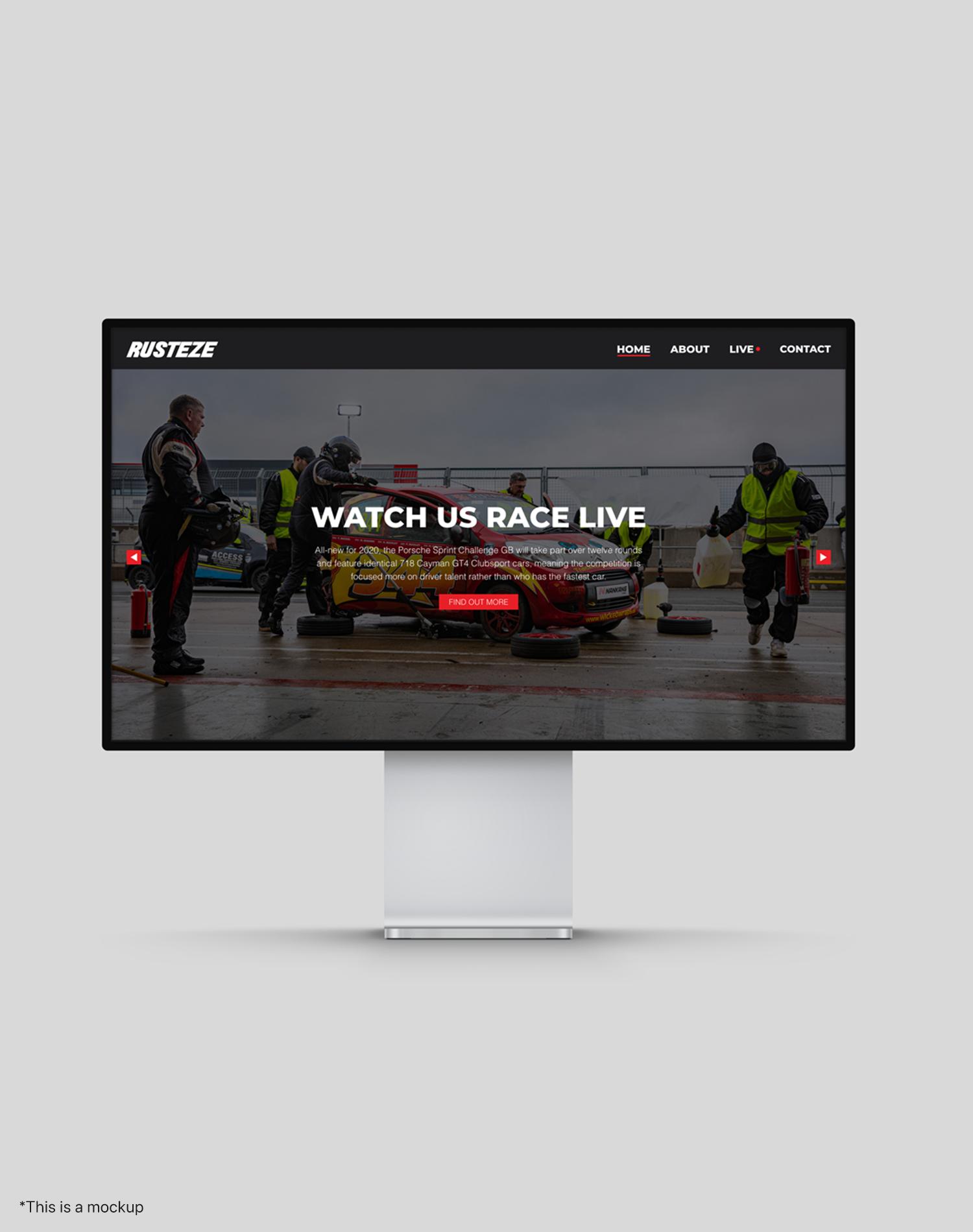southampton web design