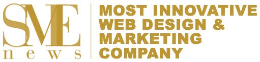 SME Awards Web Design and Marketing