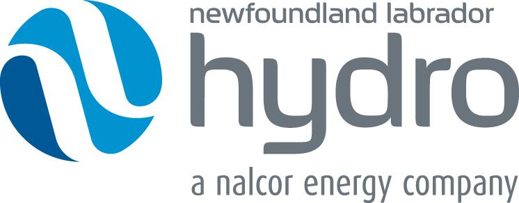 Newfoundland Labrador Hydro Logo