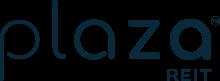 plaza REIT Logo