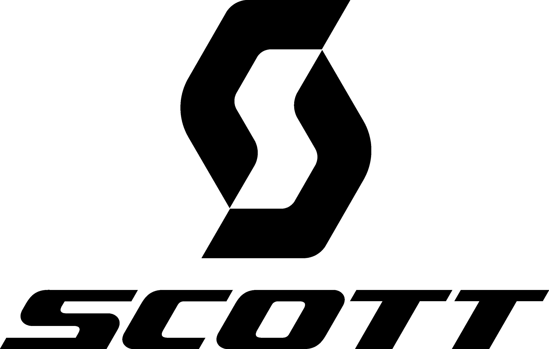 Logo SCOTT vélos électriques