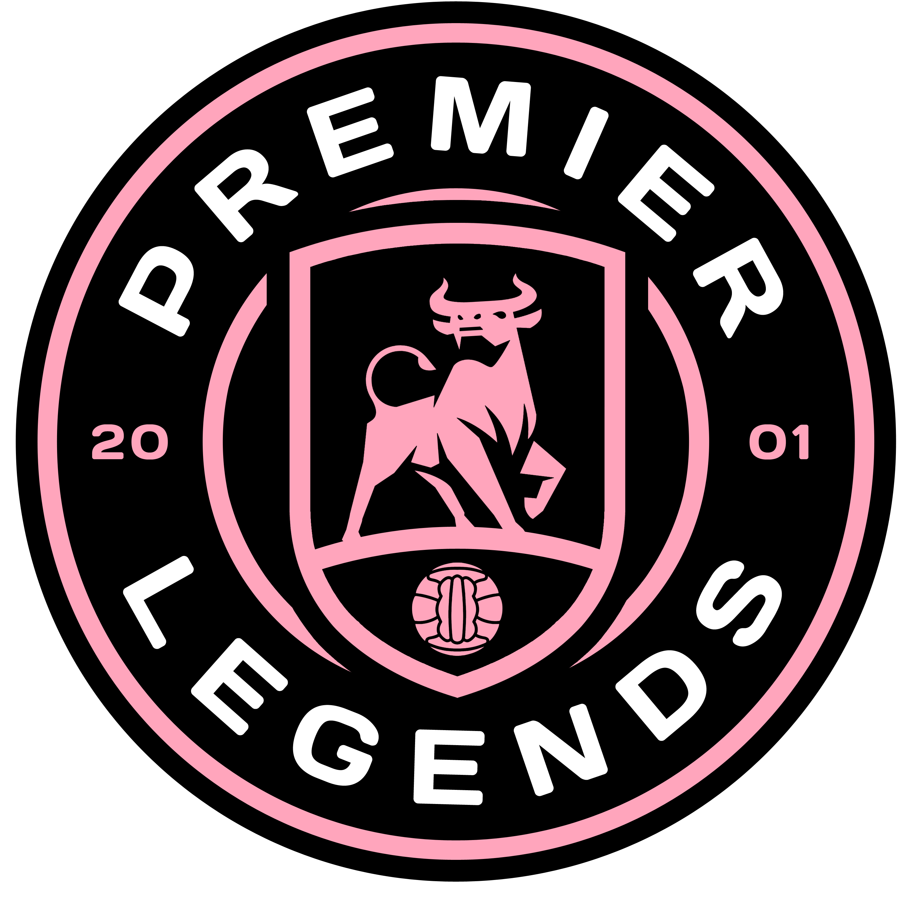Premier Legends