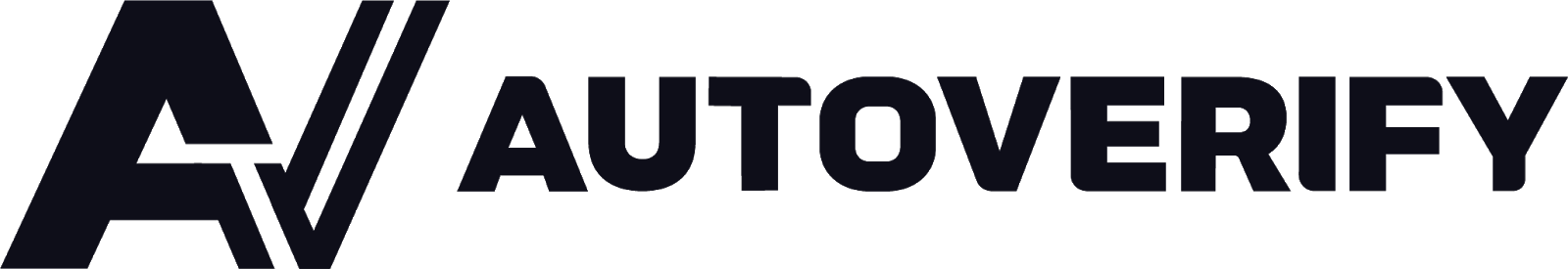 AutoVerify Logo