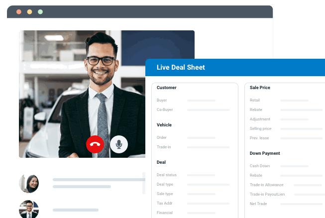 AutoVerify Digital Desking