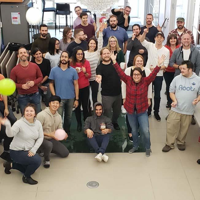 The AutoVerify team