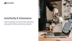AutoVerify E-Commerce
