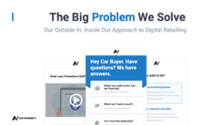 The BIG Problem We Solve
