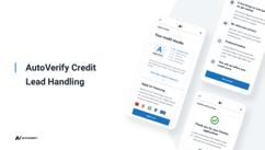 Credit Lead Handling