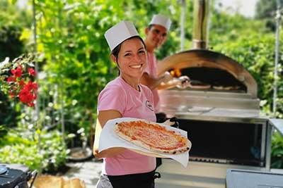 Magari Pizza