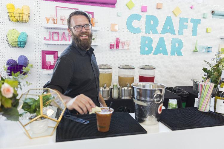 Brit + Co - remake - Joanns cocktail bar